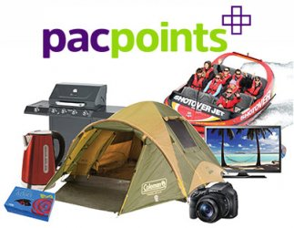 pacpoints rewards