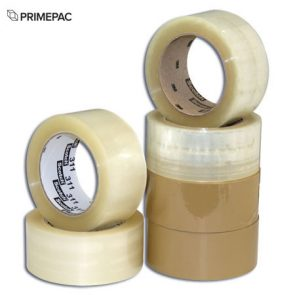 3M 371 48mm x 100m Clear product image
