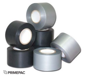 PVC Tape 48mm x 30m Silver product image