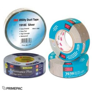 3M #8979 Duct Tape 48mm x 23m Blue product image