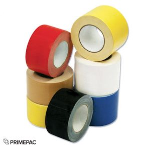 Cloth Tape 72mm x 30m Black product image