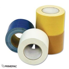 Cloth Tape 96mm x 30m Black product image