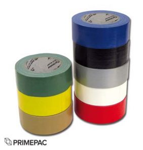 Cloth Tape 48mm x 30m Black product image