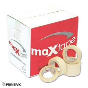 Max Masking Tape 19mm x 50m product image