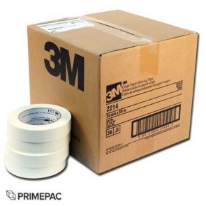 3M 2214 Masking Tape 24mm x 50m product image