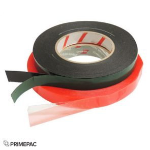 Foam Mounting Tape Black 19mm x 10m product image
