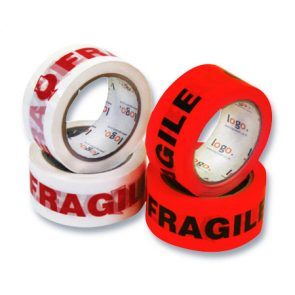 Fragile 48mm x 66m White product image