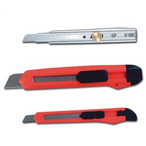 Alloy Pen Knife 9mm product image