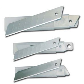Replacement Blades 9mm product image