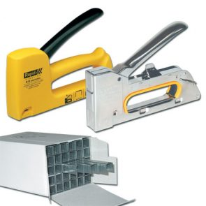 Rapid 13/6 Staples pk5000 product image