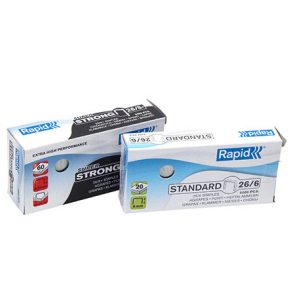26/8 Staples pk5000 product image