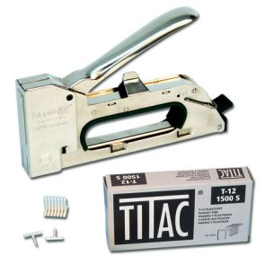 T9 Plastic Staples pk1500 product image
