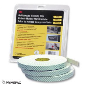 3M D/S Foam Tape 13mm x 33m product image