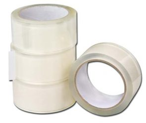 Ultra Clear Tape Acrylic 48mm x 66m product image