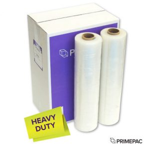 Powerwrap 500mm x 400m x 20mu product image