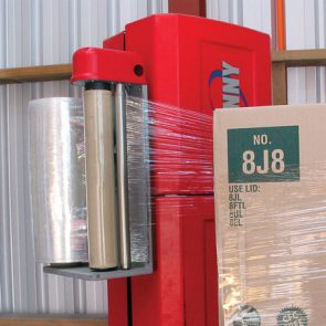 PreStretch Machine Wrap 500mm x 3000m product image