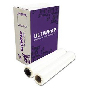 Ultiwrap Film 500mm x 400m x 12mu product image