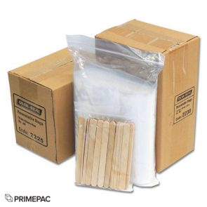 Resealable Bag 62x75mm pk1000 product image