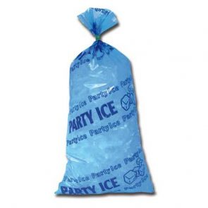 Party Ice Bags pk50 product image