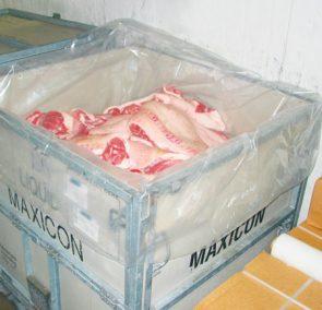 Maxibin Liners 2150 x 2800mm 100mu product image