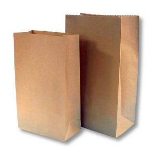Checkout Paper Bag Small product image