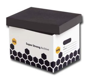 Marbig SuperStrong Archive Box product image