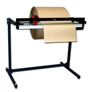 Roll Dispenser with cutter 1060mm product image