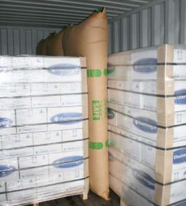 Dunnage Bag 2ply 900mmx2250mm product image