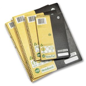 Spiral Bound Notebooks product image