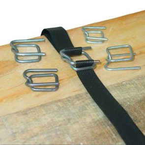 12mm Wire Buckles pk1000 product image
