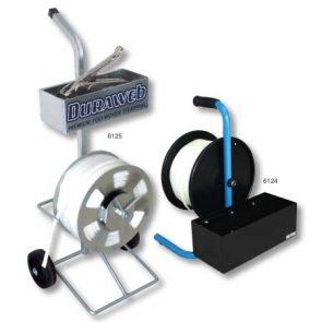 Duraweb Portable Dispenser product image