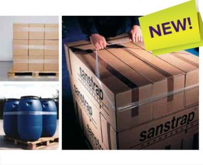 Sanstrap 100mm x 1200mm 200/roll product image