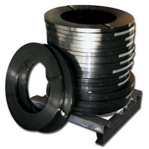 16mm Steel Strap Black RW product image