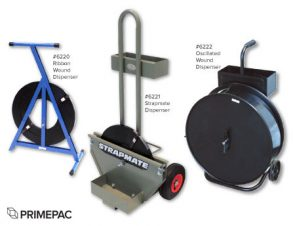 RW Steel Strap Dispenser product image