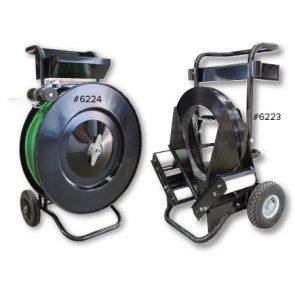 Duracart Multi Steel/PET Strap Dispenser product image