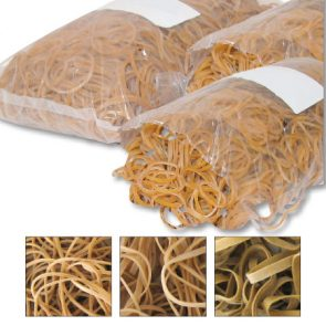 Rubber Bands #12 500g product image