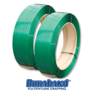PET Strap Green Smooth 19mmx1150mx0.8mm product image
