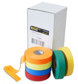 Flagging Tape Red product image