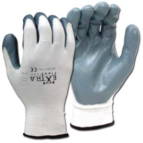 FlexiFoam Glove Nitrile Medium product image
