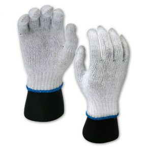 Poly Cotton Glove Small pk12 product image