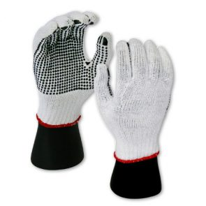 Poly Dot Glove Small pk12 product image