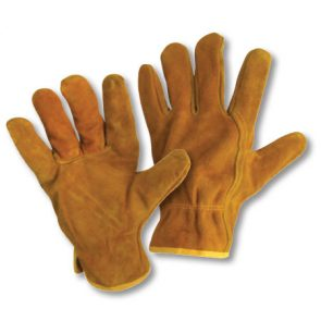 Leather Riggers Glove product image