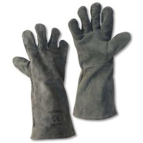 Leather Welders Gloves product image