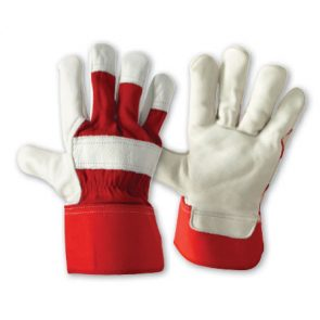 Canadian A Grade Leather Gloves product image