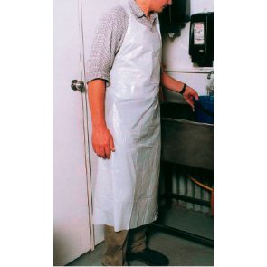 Disposable Apron Knee length product image