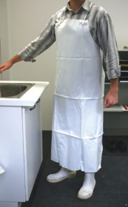 Ansell HD PVC Apron product image