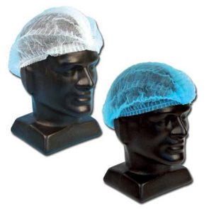 Bouffant Caps White pk1000 product image