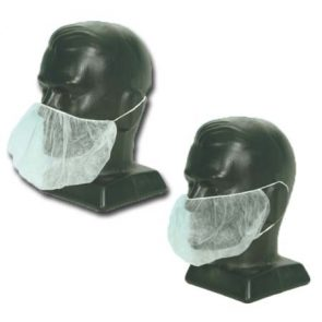 Beard Protector Single Loop pk100 product image