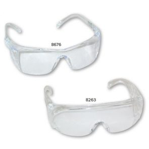 Utility Glasses Clear product image