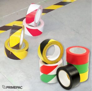Floor Tape 48mmx33m Blue product image